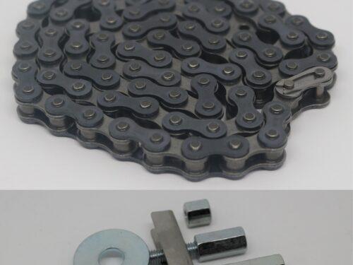 Ketten / Kettenspanner